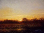 """Crisp Suunrise"" 11x14 $900 oil on canvas"