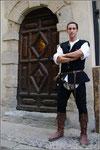 Le Gardien de la Porte.