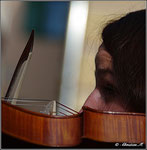 Musico-hispano-violon