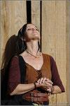 sol y Esmeralda ... Deux astres à contempler
