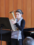 Kyra Leuenberger - Concert Rondo - W.A. Mozart