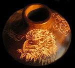 jar eagle