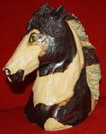 horse head (redox)