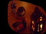 teelichthaus