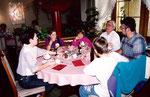 Besuch bei Röbi Heim 12.9.1993