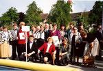 Eidg. Gesangsfest Sursee, Mai 1991