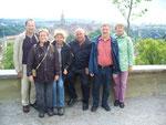 "Literatur-Tour ""Schweiz als Heimat?"", Bern (2011)"