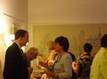 Jubiläumsveranstaltung in der SIH-Villa (18. Juni 2014)