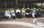 "Literatur-Tour ""Zuckmayers Mainzer Fastnacht"", Mainz (2009)"