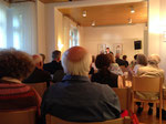 Jubiläumsvortrag in der SIH-Villa (18. Juni 2014)