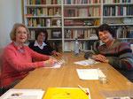 Seminar zu Marc Aurel im Heimchenweg 30 (2014)