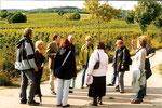 """Lebenskunst-Wochenende """"Mit sich selbst befreundet sein"""", Hallgarten (2008)"""