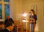 """Jubiläumsveranstaltung """"In vino veritas"""" (18. Juni 2014)"""