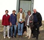 """Literatur-Tour """"Mit Goethe und Plenzdorf in Wetzlar"""", Wetzlar (2012)"""
