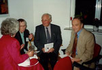 Gründung von AGORA (17. Juni 1994)