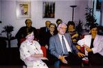 Veranstaltung im AGORA-Seminarraum Karl-König-Weg 14 (1996)