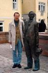 "Literatur-Tour ""Mit Hesses Werk in Hesses Heimat"", Calw (2003)"
