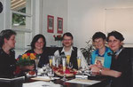 """Seminar der Reihe """"Gegenwartsliteratur"""" (1998)"""