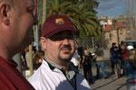 Die Scharnsteiner Barca-Fans