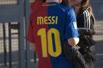 Und noch ein Messi