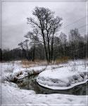 Грёзы зимней реки (2)