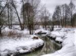 Грёзы зимней реки (5)
