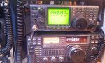 ICOM IC710H  -  ICOM IC271E