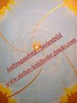Auftragsarbeit Seelenbild - Acryl auf Leinwand 80X60cm