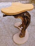 Tisch: magic wood - mit Beleuchtung - 2010