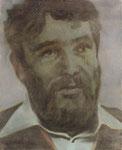 Dieter Ambach, Staatsanwalt  65 x 80 cm