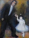 雲 祐子 「パパと踊ろう」