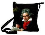 Artikel-Nr. ME172 - Beethoven (BxH 25 x 30 cm)