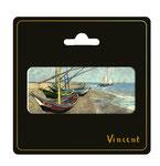 Artikel Nr. 8063 Fischerboote - Van Gogh