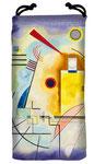 Artikel Nr. 6960 - Kandinsky - Jaune Rouge Bleu