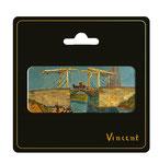 Artikel Nr. 8061 Brücke in Arles - Van Gogh