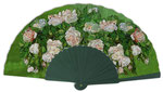 Artikel Nr. 8640 Pink roses (Mahagoni/Holz)