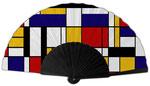 Artikel Nr. 8620 Mondrian (Mahagoni/Holz)