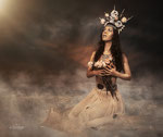 Filth Noir Maya Queen