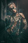 Dark Street Queen