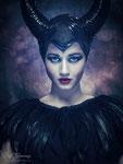 LenaLovegood Maleficent