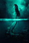 Filth Noir Mermaid