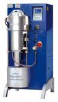 Microfusão VC600V INDUTHERM