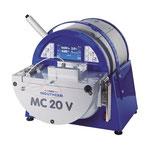 Micro Fundição MC20 V INDUTHERM