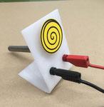 Wundermotor, kleine Spannung, kleine Stromstärke, Chemie