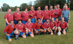 2003 : Barnhall (Irlande)