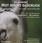 Die Lamafrau - Mut macht glücklich (Hörbuch / Ennsthaler Verlag)