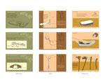 Standbilder / Animationen zur Jungsteinzeit