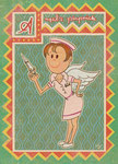 Angel's Pinprick 天使のひと刺し