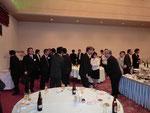 総会の後の交流会