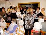 Seniorenweihnachtsfeier 2009